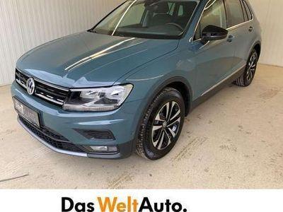 gebraucht VW Tiguan iQ Drive TSI ACT OPF DSG