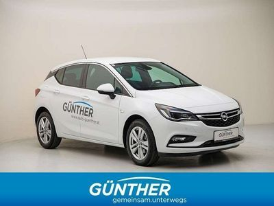 used Opel Astra 4 Turbo Direct Injection Österreich Edition