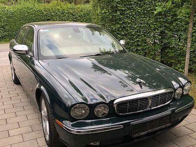gebraucht Jaguar XJ6 3,0 Executive Limousine