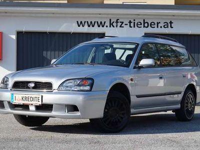 gebraucht Subaru Legacy Station Wagon 2,0 AWD