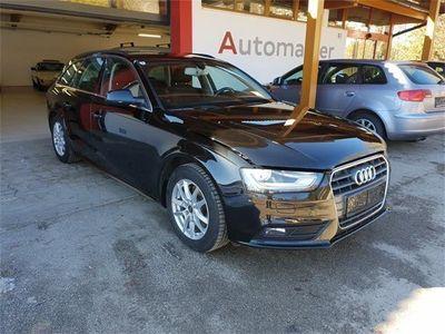 gebraucht Audi A4 Avant 2,0 TDI Daylight MMI Navi,Xenon Plus Kombi / Family Van,