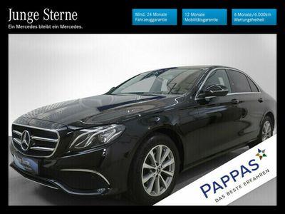 gebraucht Mercedes E220 Avantgarde Austria Edition Aut. AVANTARDE Line*R