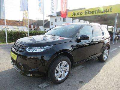 gebraucht Land Rover Discovery Sport D150 R-Dynamic S *AKTIONSPREIS* SUV / Geländewagen