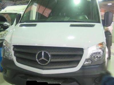 gebraucht Mercedes Sprinter 214 BlueTEC Kasten 3250 593008
