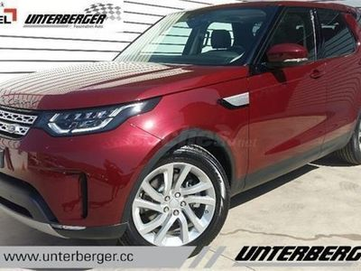 used Land Rover Discovery 2,0 Sd4 HSE