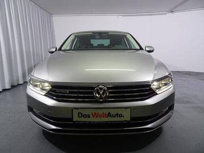 gebraucht VW Passat Comfortline TDI SCR 4MOTION
