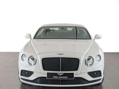 gebraucht Bentley Continental V8 S Sportwagen / Coupé