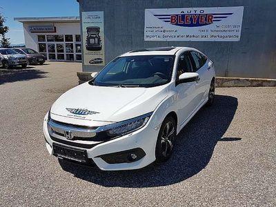 gebraucht Honda Civic 1,5 VTEC Turbo Executive CVT Executive