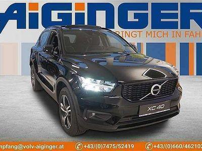 gebraucht Volvo XC40 T2 R-Design Panorama/Stdhzg. SUV / Geländewagen