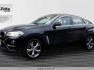 gebraucht BMW X6 xDrive30d F16 N57