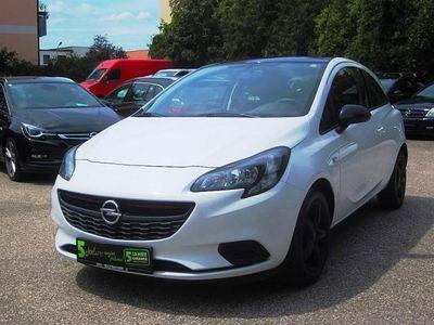 gebraucht Opel Corsa 1,2 Ecotec Cosmo Limousine,