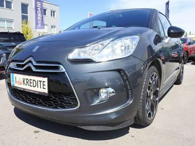 gebraucht Citroën DS3 e-HDi Airdream Sport