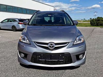 gebraucht Mazda 5 CD143 GTA