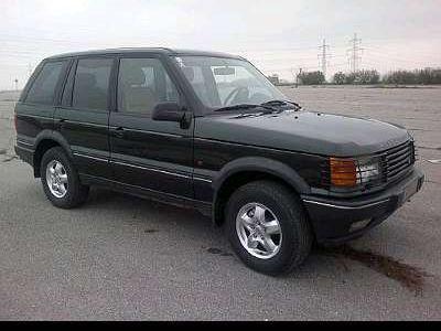 gebraucht Land Rover Range Rover 2,5 R6, DSE DS. Suv SUV / Geländewagen