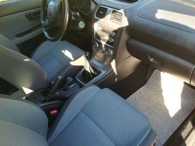 gebraucht Subaru Impreza Sports Wagon Outback 2,0 4WD