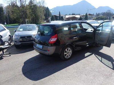 gebraucht Renault Grand Scénic Scénic Dynamique Komfort 16V Aut.