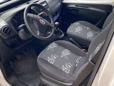 gebraucht Fiat Fiorino 1.3 Kombi / Family Van