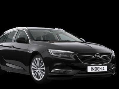 gebraucht Opel Insignia Innovation, 1.6 CDTI BlueInjection, Start/Stop, 100 kW (136 PS)