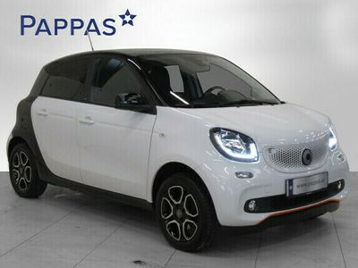 gebraucht Smart ForFour Prime twinamic