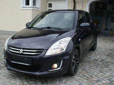 gebraucht Suzuki Swift 1,2 Special Edition Navi