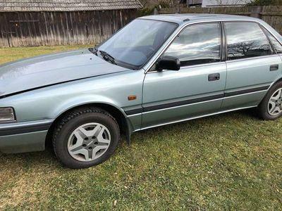 gebraucht Mazda 626 2.0 Benzin GD Limousine
