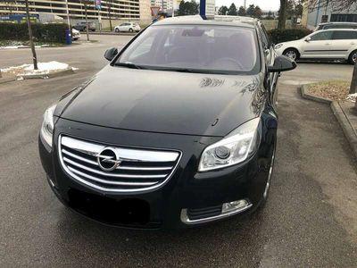 gebraucht Opel Insignia 2,0 Cosmo CDTI DPF Ecotec Aut.