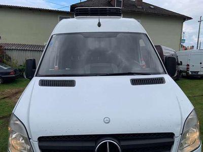 gebraucht Mercedes Sprinter 316 CDI Küchlwagen