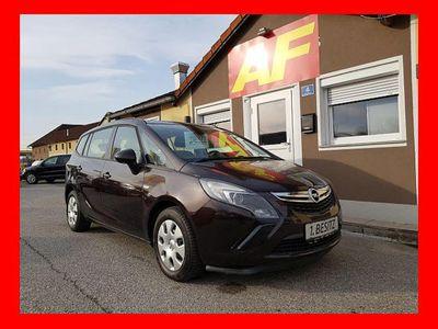 gebraucht Opel Zafira Tourer 2,0 CDTI Ecotec Edition