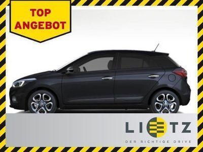 used Hyundai i20 1,25 Level 2