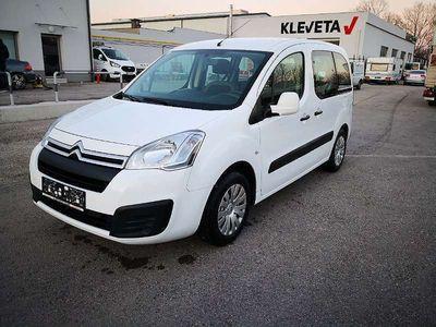 gebraucht Citroën Berlingo Multispace BlueHDi 120 Feel Kombi / Family Van,