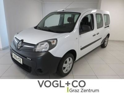 gebraucht Renault Kangoo Z.E. Maxi 5-Sitzer