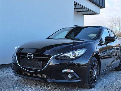 usata Mazda 3 Sport CD150 Attraction
