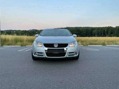 gebraucht VW Eos 2,0 FSI