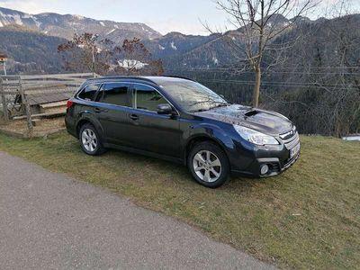 gebraucht Subaru Outback Kombi / Family Van