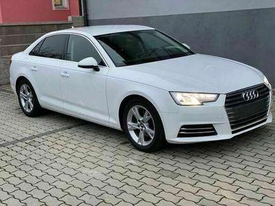 gebraucht Audi A4 sport Lim. (8W2)