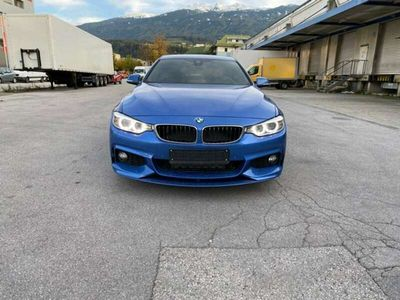 gebraucht BMW 420 Gran Coupé 4er xDrive Aut. M Sport