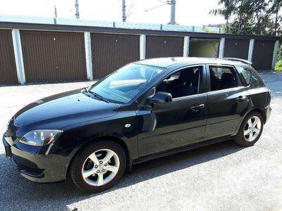 gebraucht Mazda 3 /SP/CD110PF/PLUSLINE Limousine,