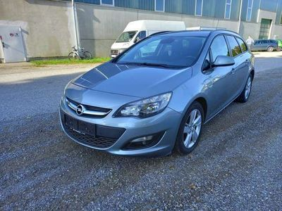 gebraucht Opel Astra ST 1,7 CDTI ECOTEC Cosmo Flotte Start/Stop