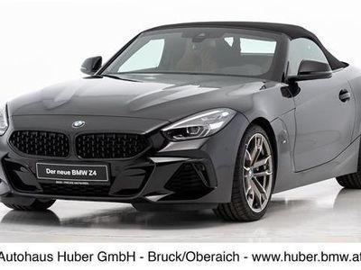 gebraucht BMW Z4 M sDrive M40i