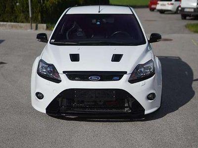 gebraucht Ford Focus RS Klein-/ Kompaktwagen
