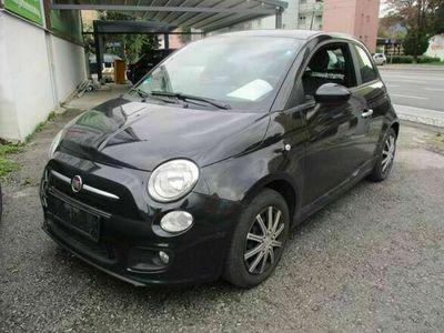gebraucht Fiat 500S Lim. (150)