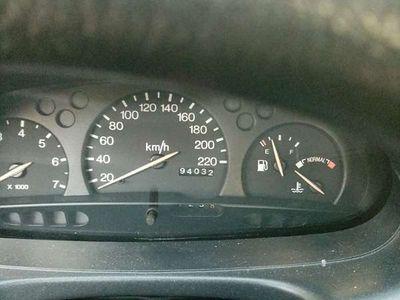 gebraucht Ford Escort Limousine