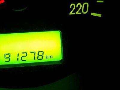 gebraucht Kia Sportage 2.0DieselAllrad SUV / Geländewagen