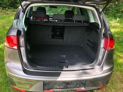 gebraucht Seat Altea XL ChiliTech-Start-Stopp 1,2 TSI Kombi / Family Van