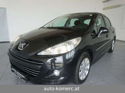 gebraucht Peugeot 207 Premium 120 VTi
