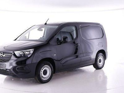 gebraucht Opel Combo L1H1 1,6 CDTI BlueInjection S/S Edition