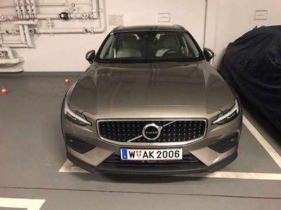 gebraucht Volvo V60 CC Allrad D4 Polestar Kombi / Family Van