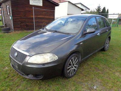 gebraucht Fiat Croma 1,9 JTD Multijet 150 Euro4 Rostfrei