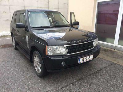 gebraucht Land Rover Range Rover Vouge 3,6 TDI SUV / Geländewagen