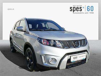 gebraucht Suzuki Vitara 1,4 S 4WD